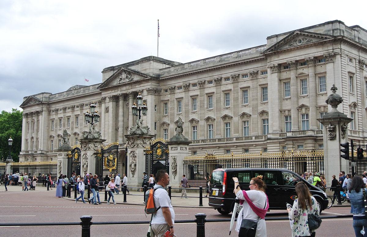 10-Ausflugstipps-für-London-mit-Kindern-buckingham-palace