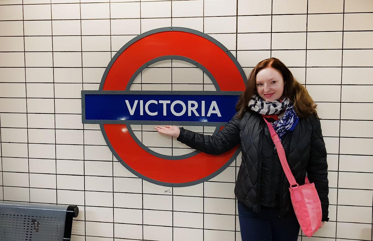 10 Ausflugstipps für London mit Kindern victoria