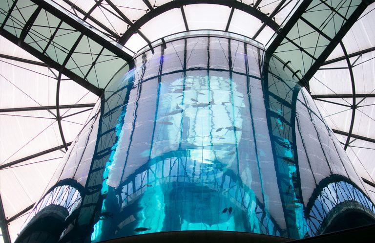 10 Attraktionen in Berlin, die du dir nicht entgehen lassen solltest