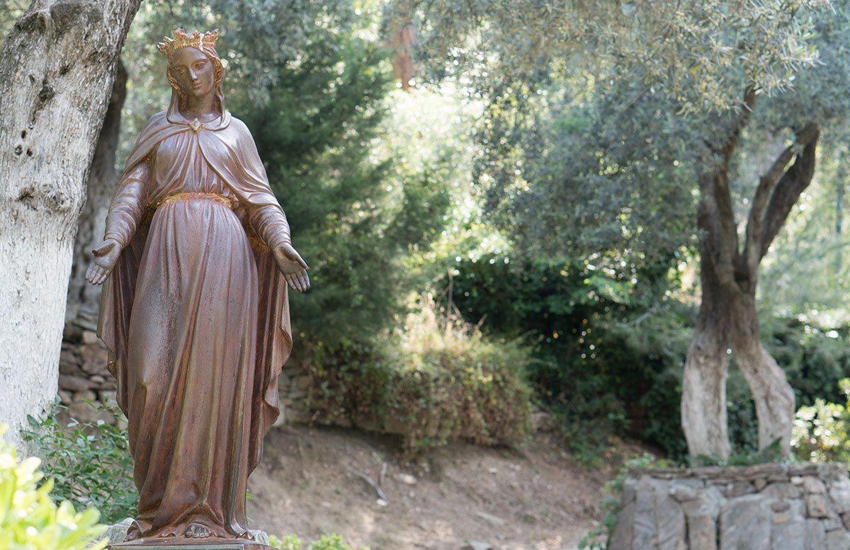 10 Ausflugtipps für Izmir, Türkei meer ephesos mutter maria sterbeort denkmal