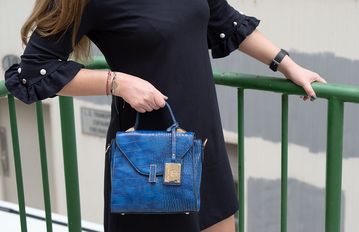 10 Gründe warum ich es liebe in Wien zu leben outfit hse24 tasche