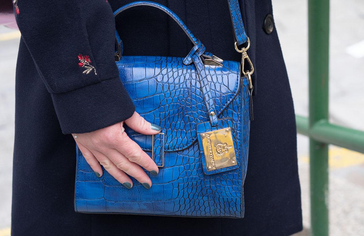 10 Gründe warum ich es liebe in Wien zu leben handtasche