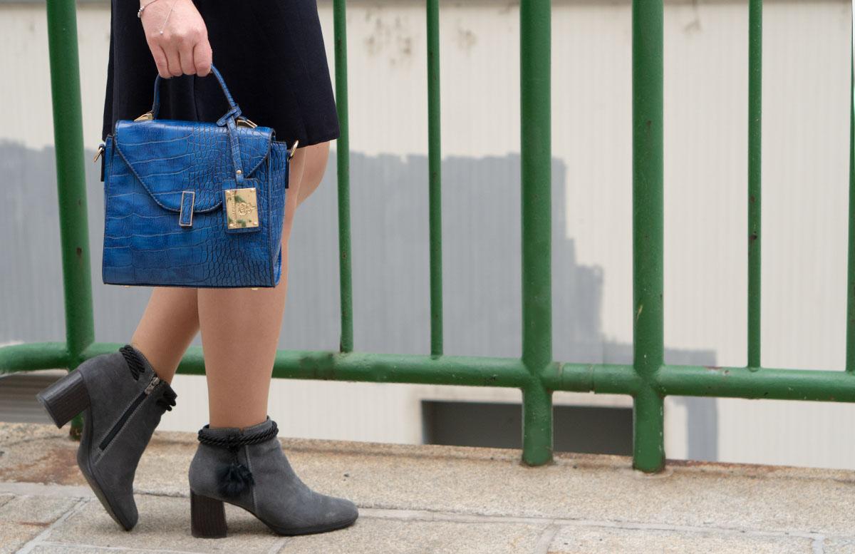 10 Gründe warum ich es liebe in Wien zu leben outfit hse24 detail tasche