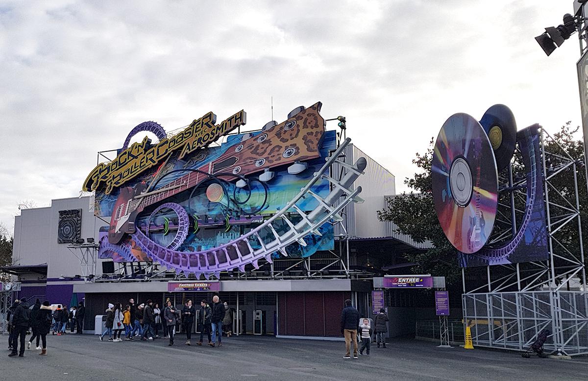 10 Tipps für das Disneyland Paris rocknroll coaster