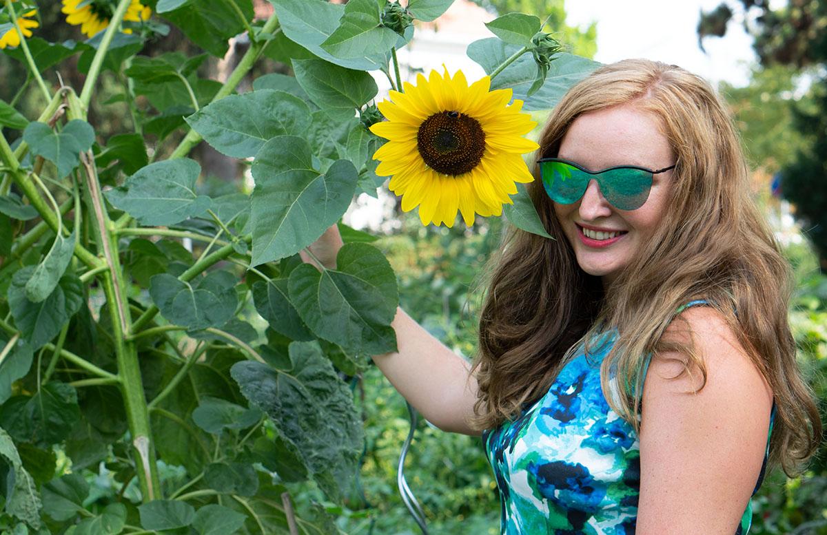 10 nützliche Tipps um die Hitze im Sommer zu ertragen