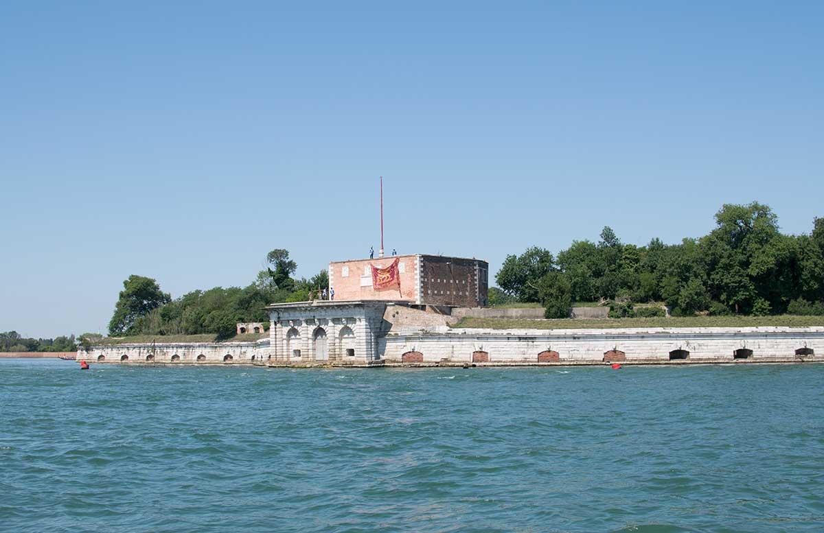 Ausflug-nach-Venedig-und-Cavallino-blick-auf-venedig