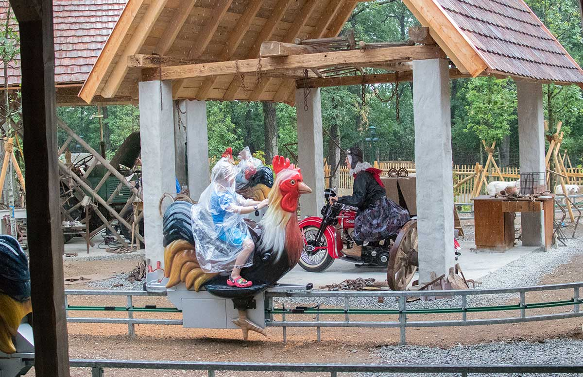 Familypark-in-St.-Margarethen-gockeljagd