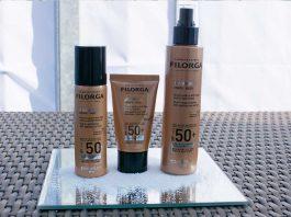 Filorga-UV-Bronze-Sonnenpflege