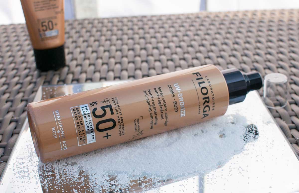 Filorga-UV-Bronze-Sonnenpflege-körperspray