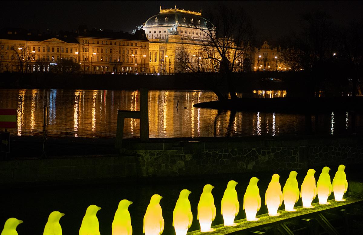 10 Ausflugstipps für Prag mit Kindern pinguine