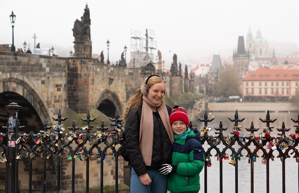 10 Ausflugstipps für Prag mit Kindern