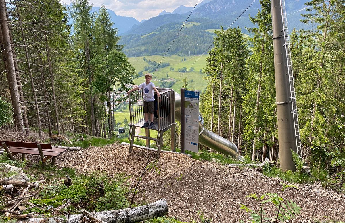 6-Ausflugstipps-für-Familien-in-Maria-Alm-rutschenpark-lenny