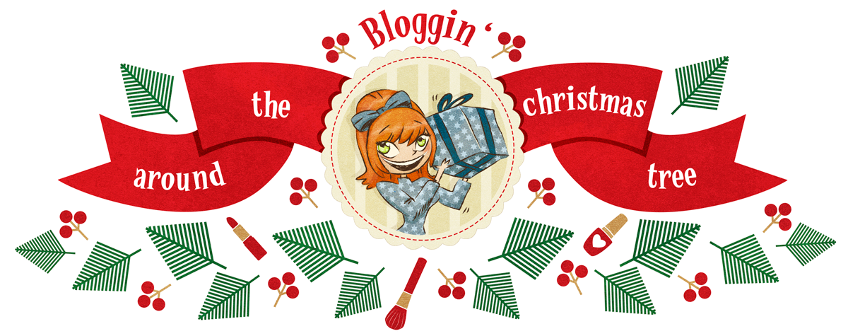 Bloggin' Around The Christmas Tree Türchen 7 banner