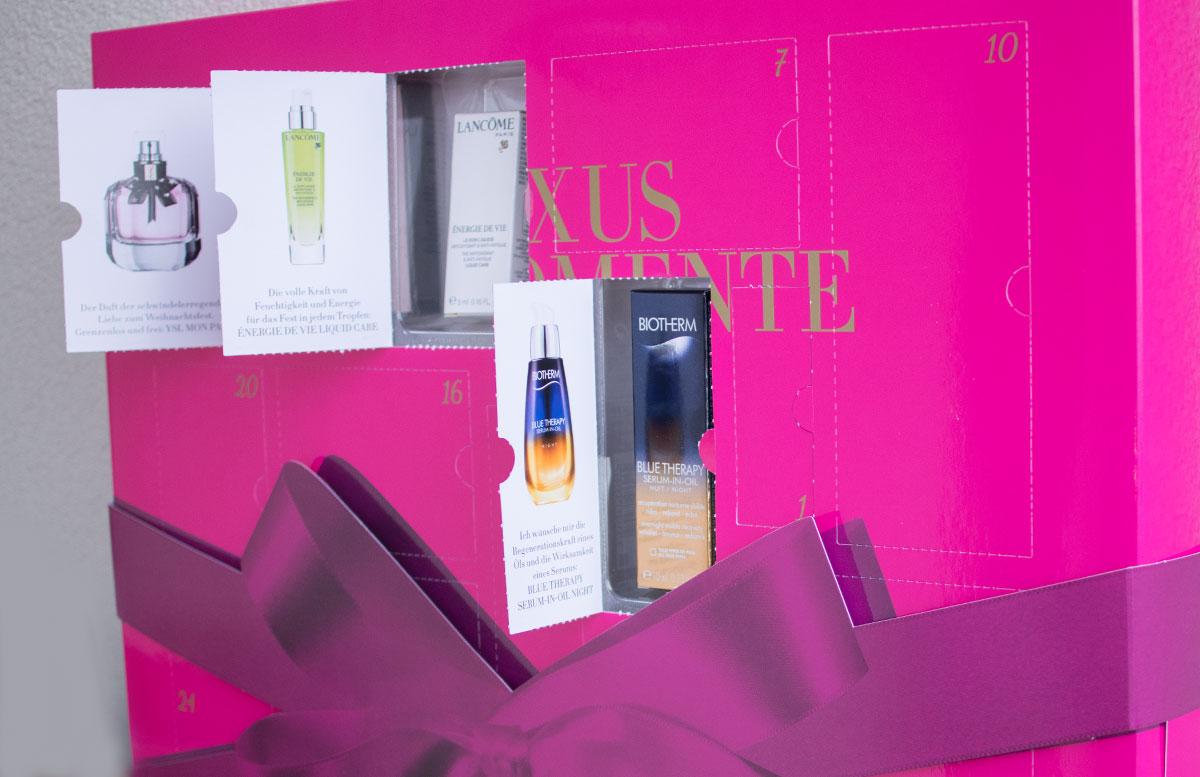 Adventskalender von L'Oréal Luxe Luxus Momente für Damen vorschau