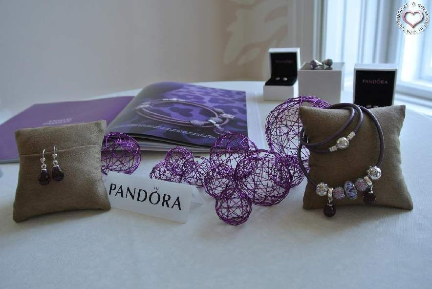 pandora herbst winter kollektion 2013 vickyliebtdich. Black Bedroom Furniture Sets. Home Design Ideas