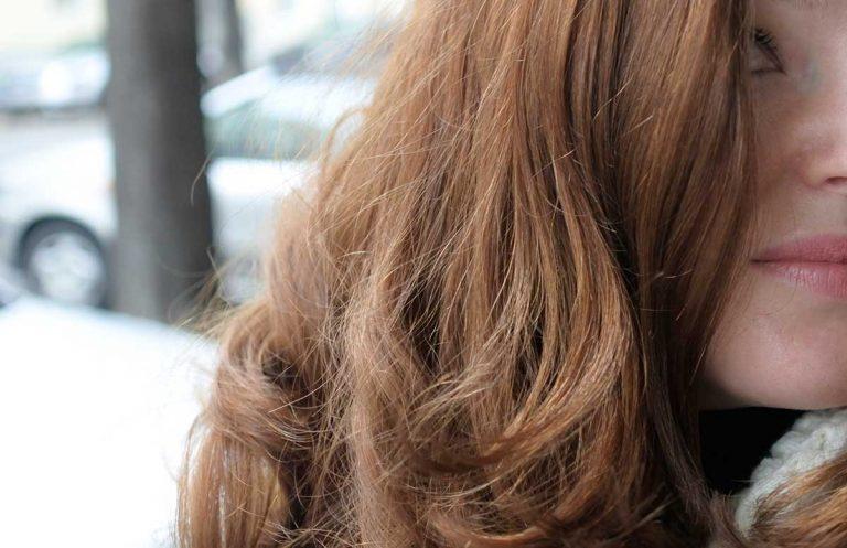 Aroma-Salon – Haare färben mit Henna