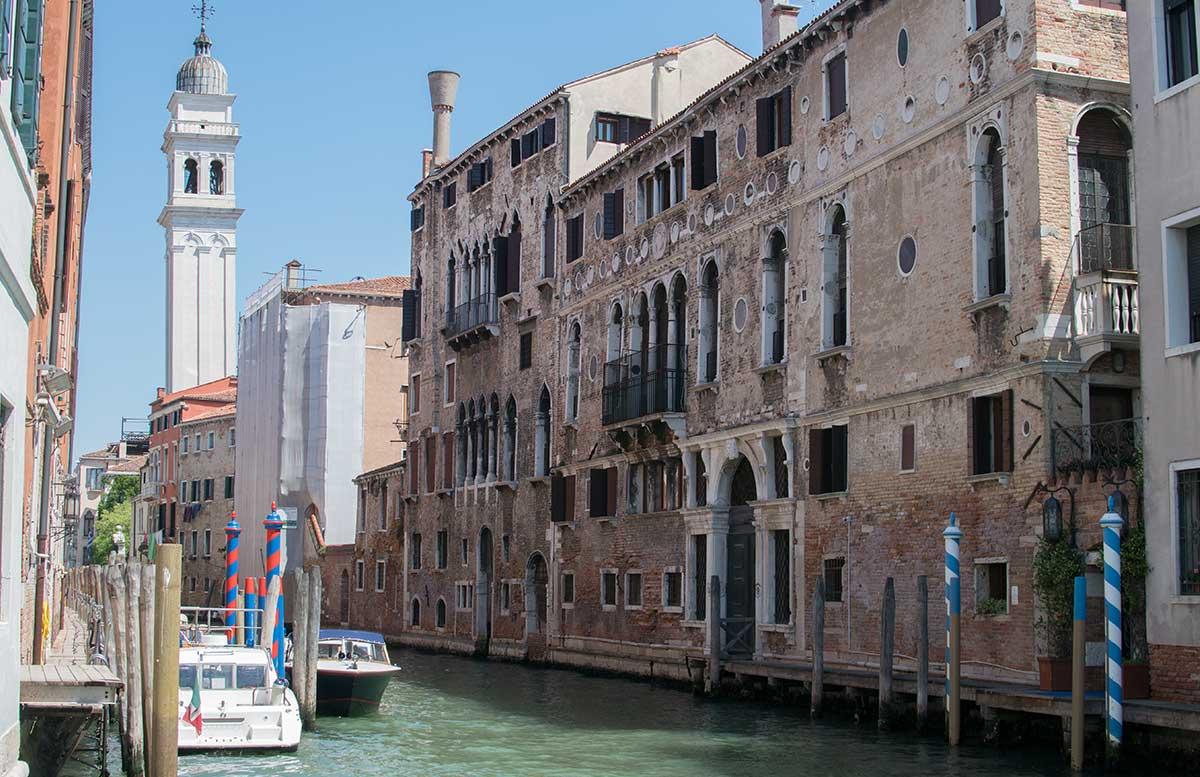Ausflug nach Venedig und Cavallino markusdom