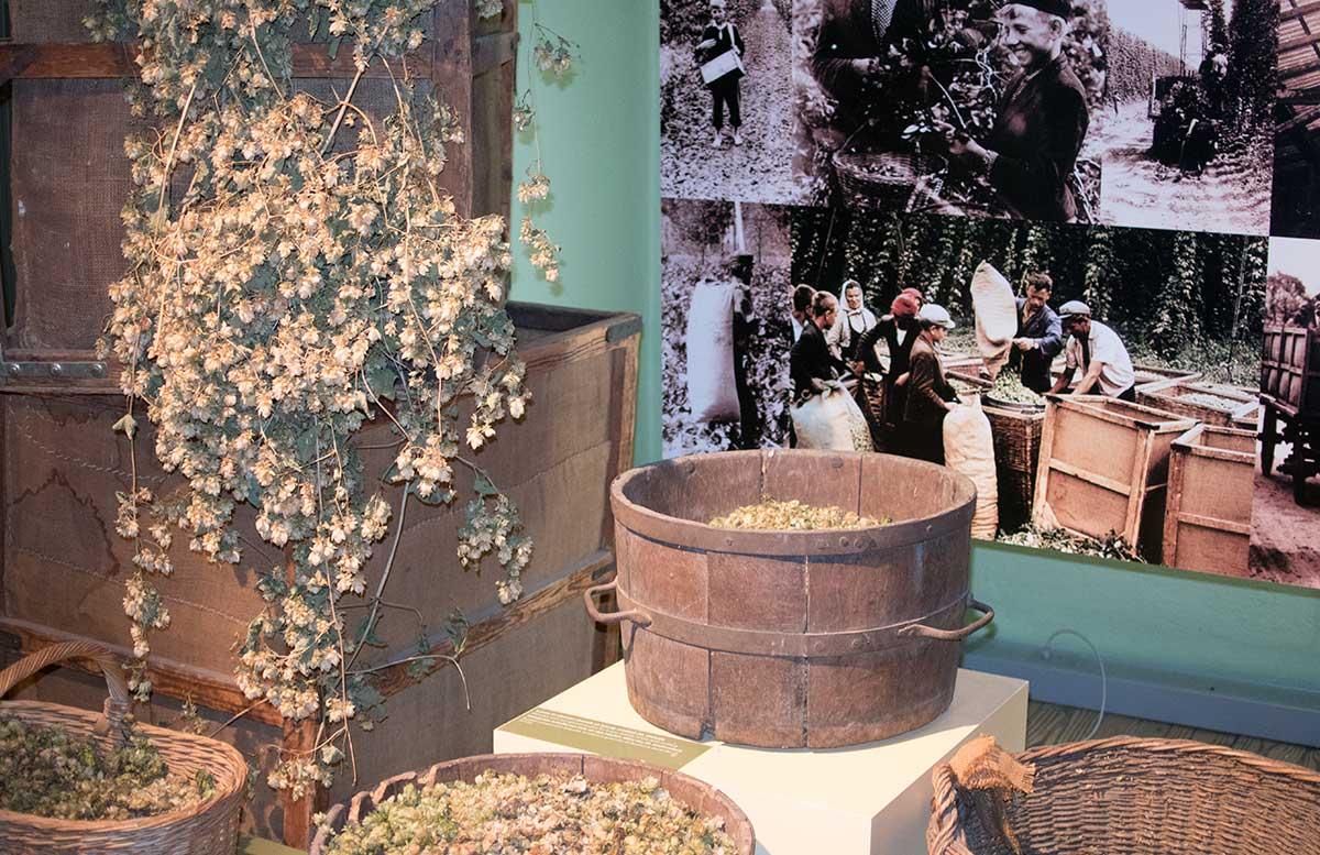 Ayurveda Detox im Hotel Thermana Lasko bier museum