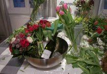 Bloomerei-Workshop-Blumen-binden