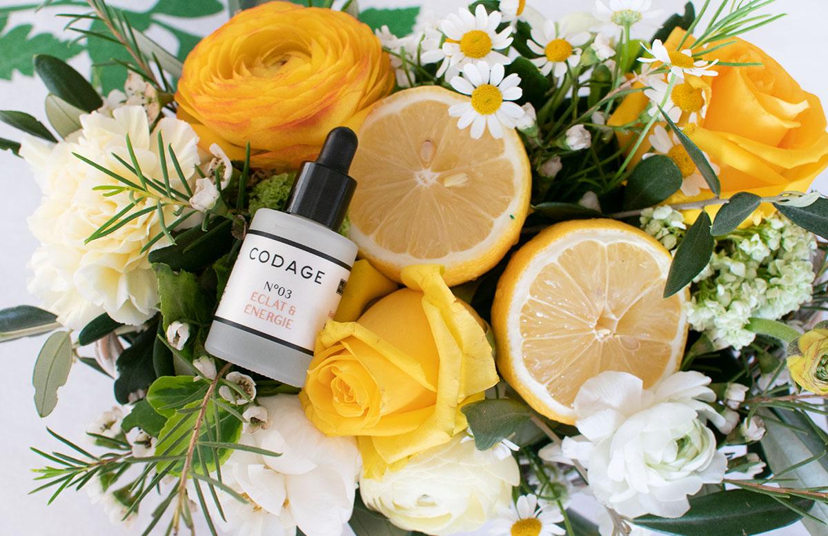 CODAGE - Seren für die Haut für jedes Bedürfnis nr 3 müdigkeit