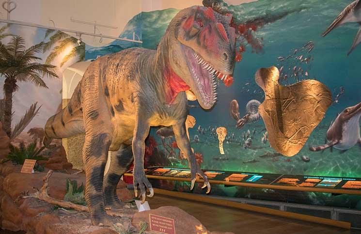City-Trip-nach-Salzburg-ins-Haus-der-Natur-t-rex