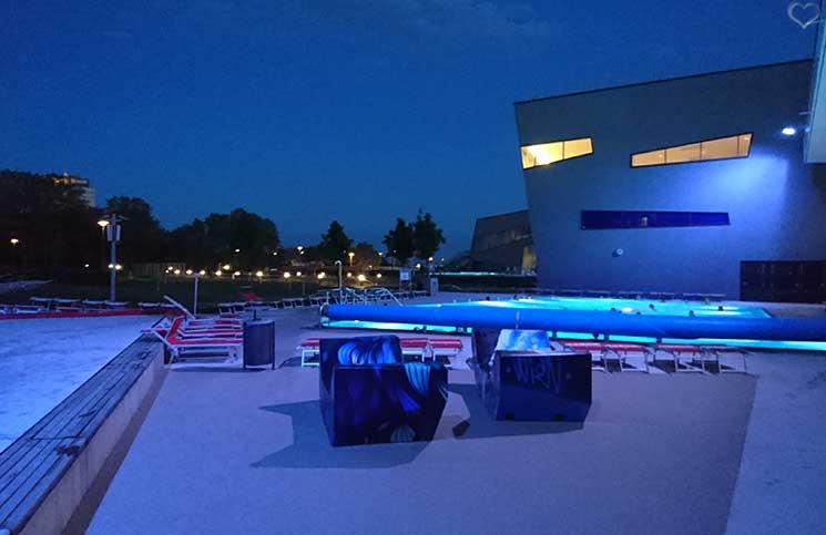 City-trip-nach-Wien-Therme-wien-bei-nacht
