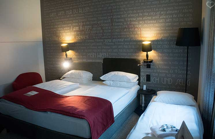 City-trip-nach-Wien-Therme-wien-schlafzimmer-mercure-wien
