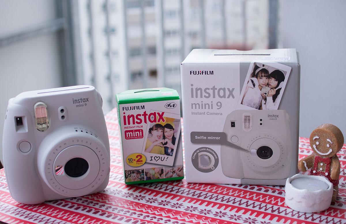 Coole Weihnachtsgeschenke Ideen von Radbag alle produkte fuji instax mini