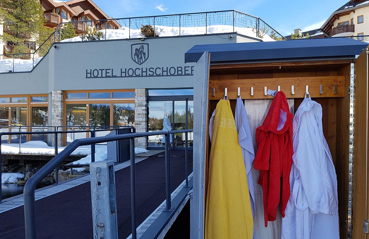 Das-Hotel-Hochschober-auf-der-Turracher-Höhe-in-Kärnten--bademäntel