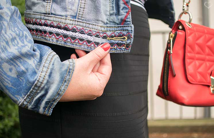 Desigual-Exotic-Jeans-Outfit-details-abschlüsse-jeansjacke