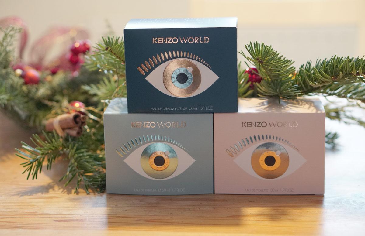 Die-Kenzo-World-Familie-und-das-neue-Eau-de-Parfum-Intense