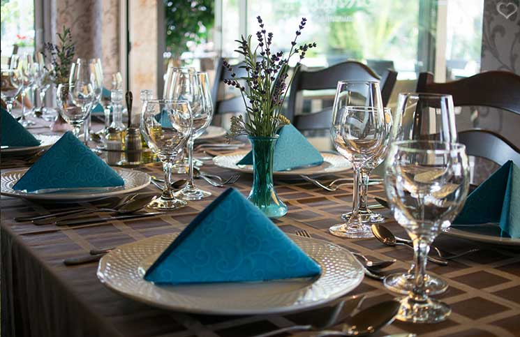 Die Therme Bükfürdo und Restaurant Tipps für Bük restaurant-aurora