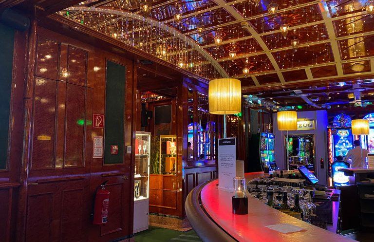 Dinner & Casino Abend im Casino Wien