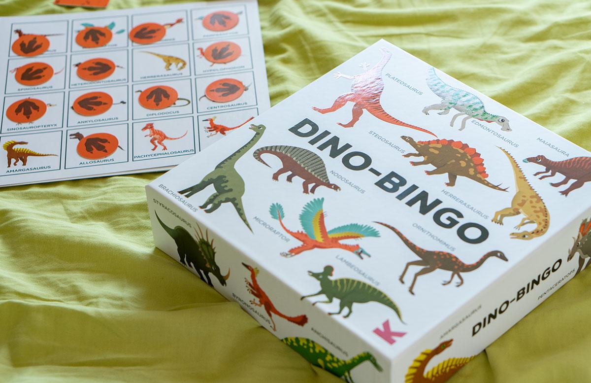 Dino,-Katzen-und-Märchen-Spielespaß-vom-Laurence-King-Verlag-dino-bingo-vorne