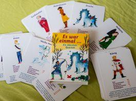 Dino,-Katzen-und-Märchen-Spielespaß-vom-Laurence-King-Verlag-märchen-quartett