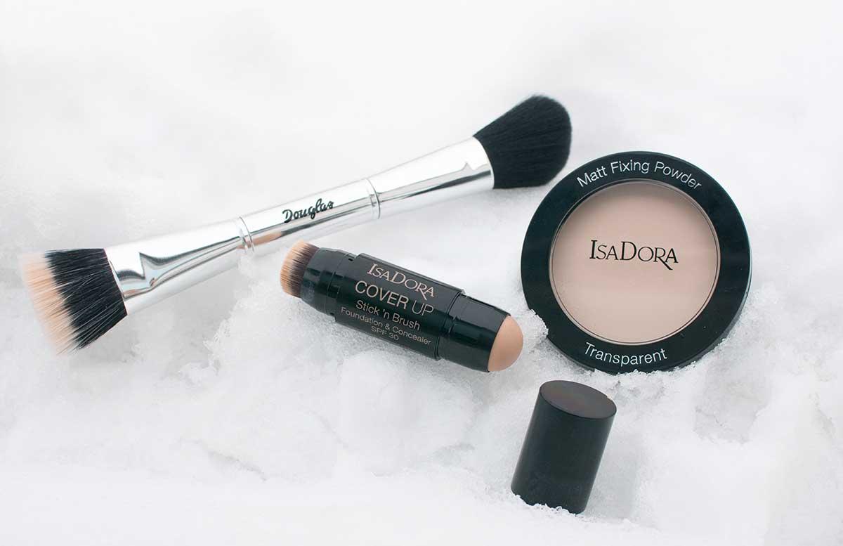 Douglas-und-Isadora-Spring-Neuheiten-isadora cover up und matt fixing powder transparent
