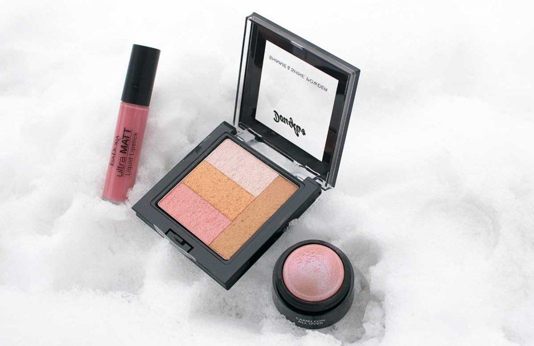 Douglas-und-Isadora-Spring-Neuheiten-shimmer-powder-ultramatt-lips