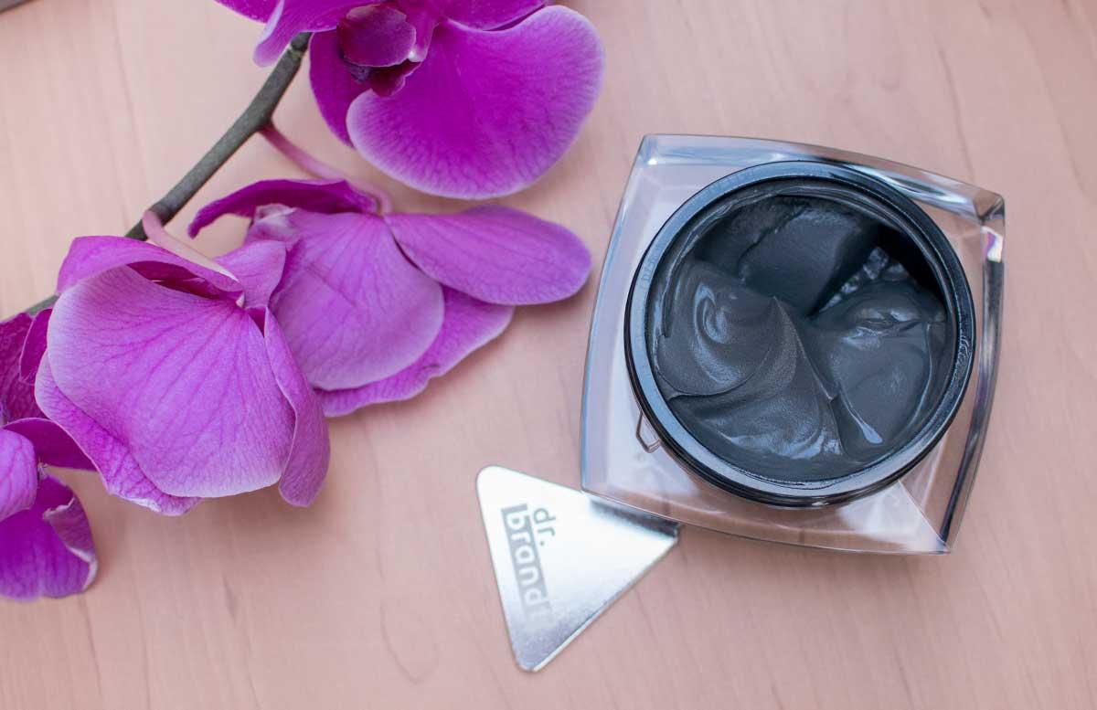 Dr. Brandt Magnetight Magnet-Maske inhalte maske
