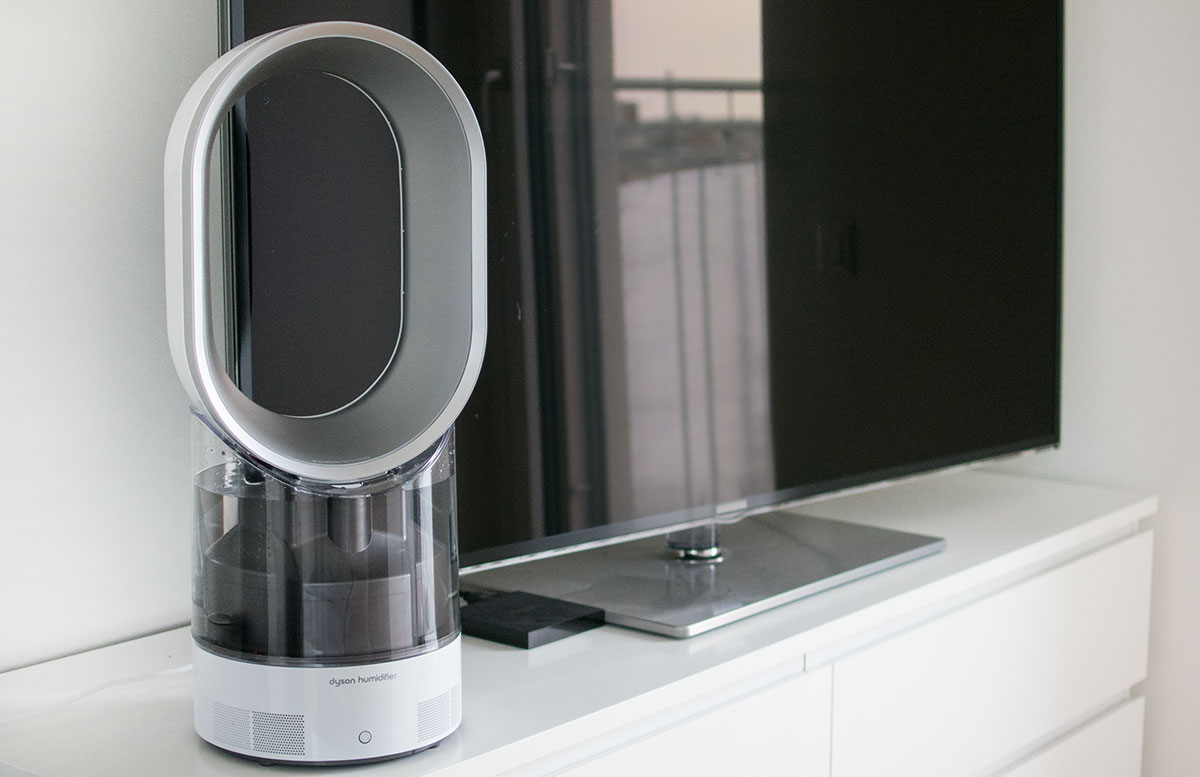 dyson luftbefeuchter am10 humidifier vickyliebtdich. Black Bedroom Furniture Sets. Home Design Ideas