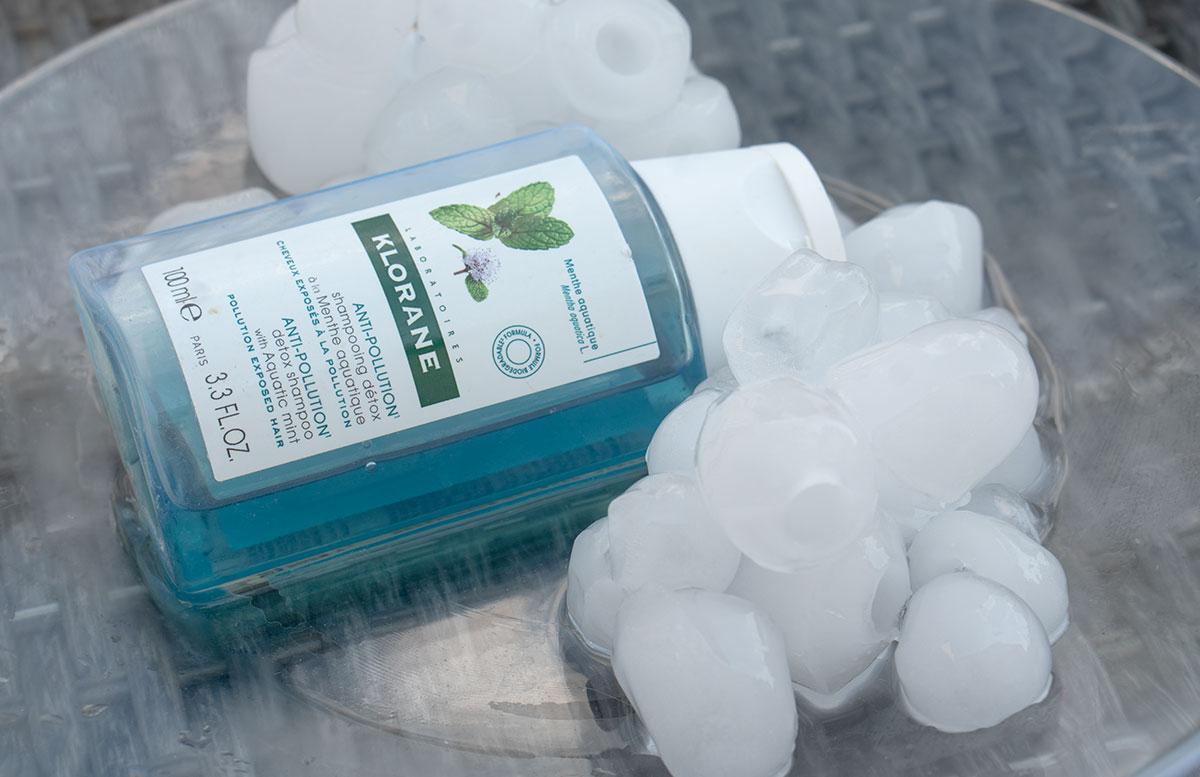 Erfrischende-Beauty-Produkte-für-heiße-Tage-klorane-anti-pollution