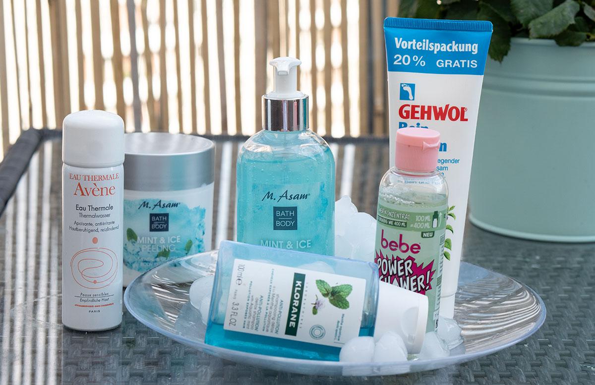 Erfrischende-Beauty-Produkte-für-heiße-Tage