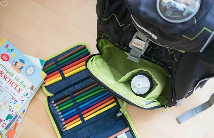 Ergobag---die-ergonomische-Schultasche-fach-für-trinkflasche