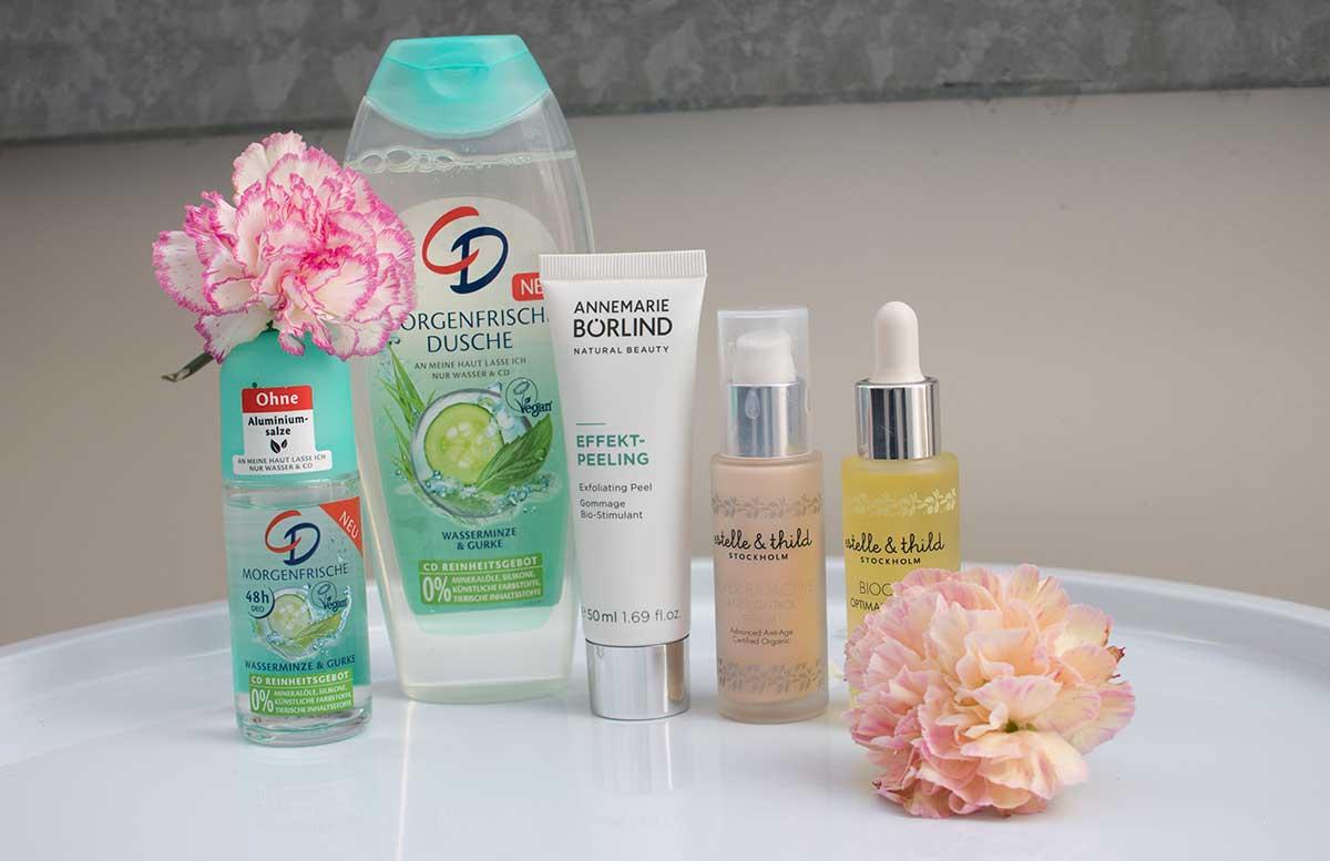 Estelle & thild Beauty Favorit des Monats alle Produkte
