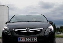 Familien-Trip-nach-Tirol-mit-dem-Opel-Zafira-von-vorne