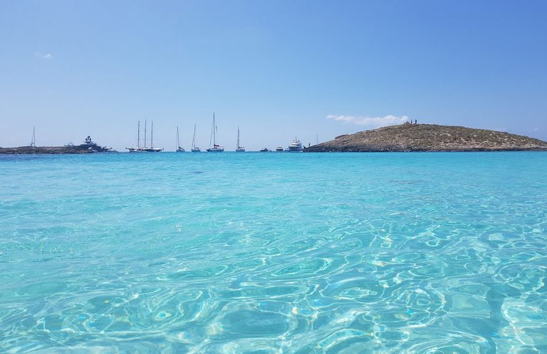 Der Traumstrand von Formentera – Die Karibik Europas