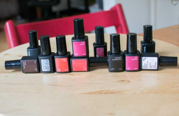 French-Manicure-mit-Sensationail-Gel-Nagellack-alle-farben
