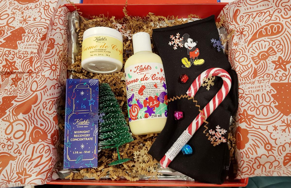 Friendsgiving-mit-Kiehl's-Geschenke-richtig-einpacken-päckchen-top-produkte