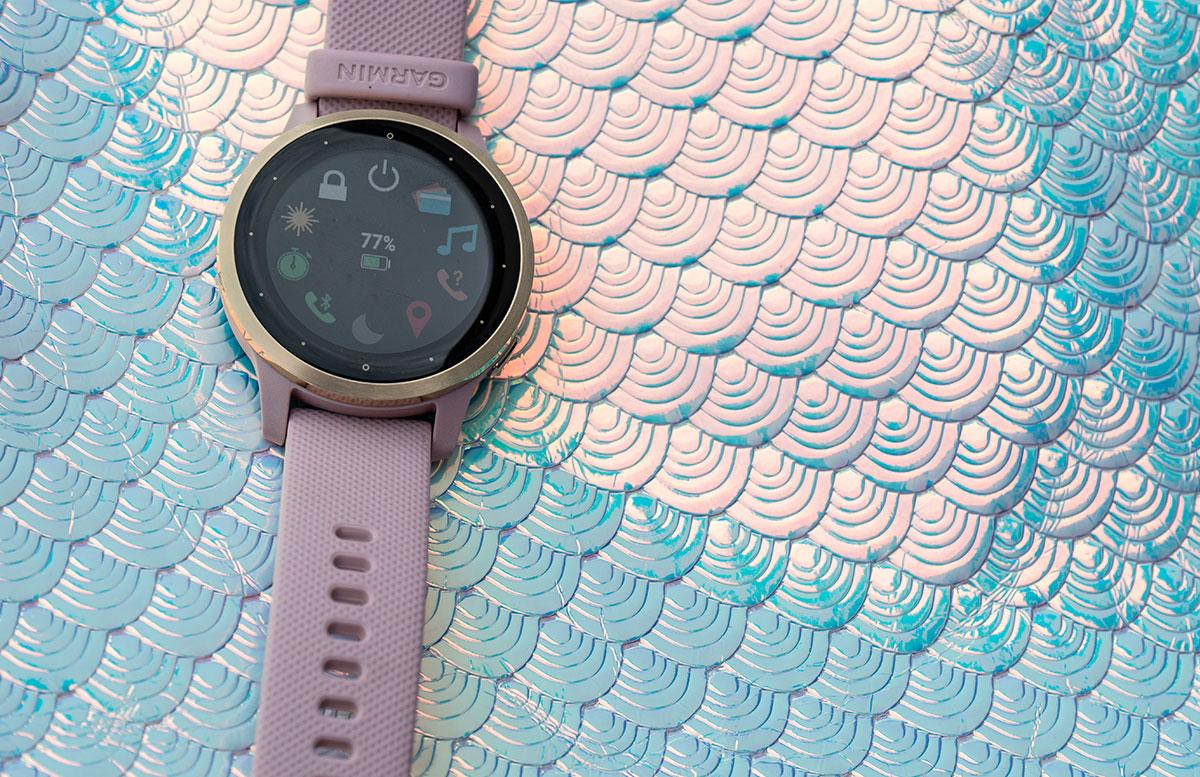 Garmin-vivoactive-4S-Fitness-Smartwatch-MENÜ