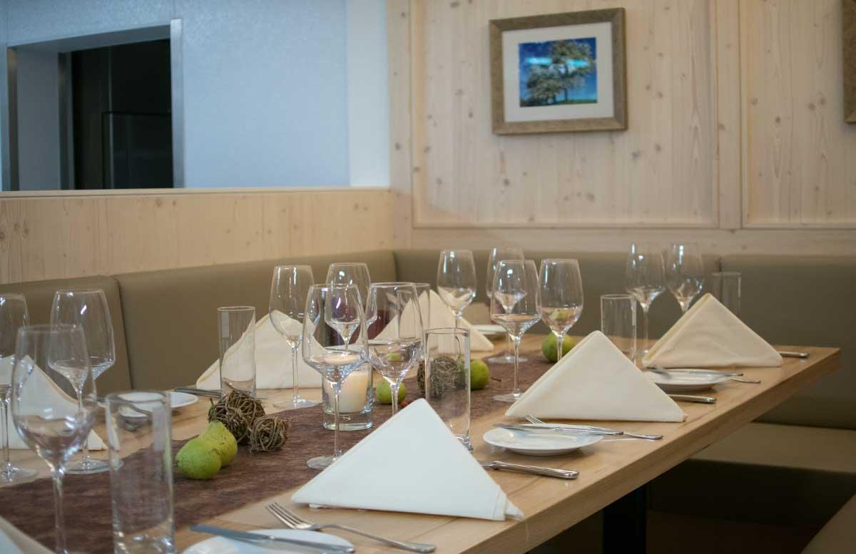 Genussreise ins Mostviertel - Von Birnenmost und Apfelsenf kothmühle chefs table