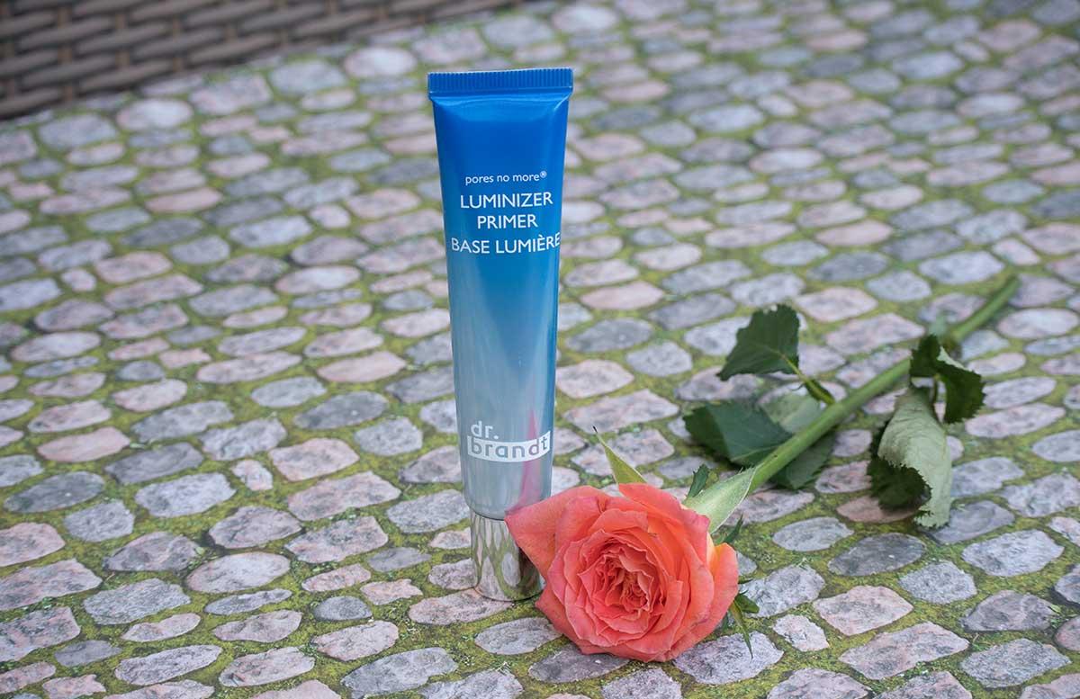 Givenchy Beauty Favorit des Monats Juli alle produkte luminizer primer dr. brandt